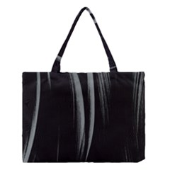 Abstraction Medium Tote Bag by Valentinaart