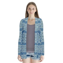 Modern Baroque Pattern Cardigans by dflcprintsclothing