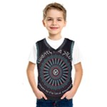 Twenty One Pilots Kids  SportsWear