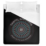 Twenty One Pilots Duvet Cover (Queen Size)