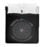 Twenty One Pilots Duvet Cover Double Side (Full/ Double Size)