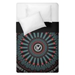 Twenty One Pilots Duvet Cover Double Side (Single Size)