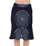Twenty One Pilots Mermaid Skirt