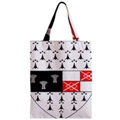 County Kilkenny Coat Of Arms Classic Tote Bag by abbeyz71