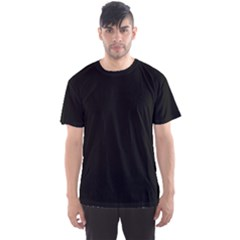Black Gothic Men s Sport Mesh Tee by Costasonlineshop