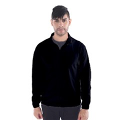 Black Gothic Wind Breaker (men) by Costasonlineshop