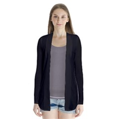 Black Gothic Cardigans by Costasonlineshop