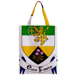 County Offaly Coat Of Arms  Classic Tote Bag by abbeyz71