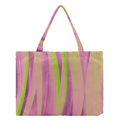 Artistic Pattern Medium Tote Bag by Valentinaart