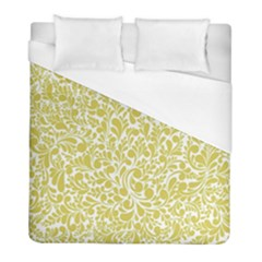 Pattern Duvet Cover (full/ Double Size) by Valentinaart