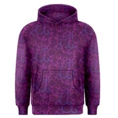 Plaid Pattern Men s Pullover Hoodie