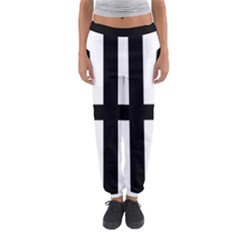 Serbian Cross Women s Jogger Sweatpants