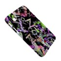 Chaos With Letters Black Multicolored Samsung Galaxy Tab 2 (7 ) P3100 Hardshell Case  View5
