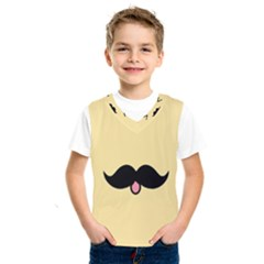 Mustache Kids  Sportswear