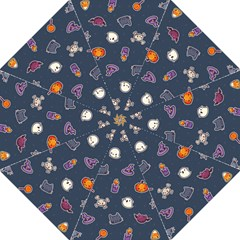 Kawaiieen Pattern Straight Umbrellas by Nexatart