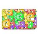 Cute Cartoon Crowd Of Colourful Kids Bears Samsung Galaxy Tab 4 (7 ) Hardshell Case  View1