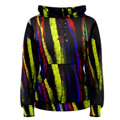 Multicolor Lineage Tracing Confetti Elegantly Illustrates Strength Combining Molecular Genetics Micr Women s Pullover Hoodie