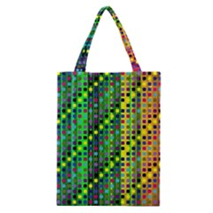 Patterns For Wallpaper Classic Tote Bag