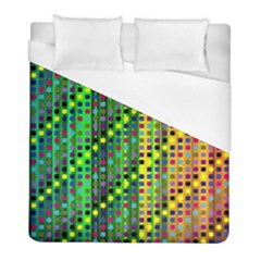 Patterns For Wallpaper Duvet Cover (full/ Double Size)