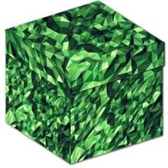 Green Attack Storage Stool 12   by Nexatart