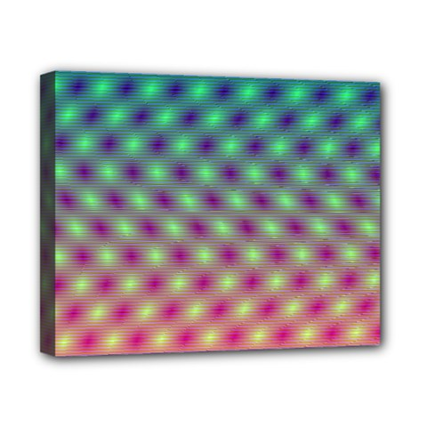 Art Patterns Canvas 10  X 8  by Nexatart