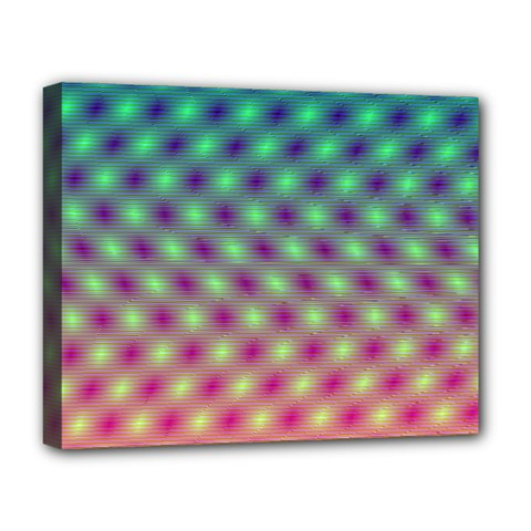 Art Patterns Deluxe Canvas 20  X 16