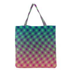 Art Patterns Grocery Tote Bag by Nexatart