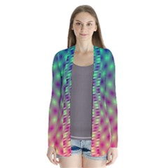 Art Patterns Cardigans