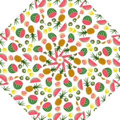 Fruits Pattern Folding Umbrellas