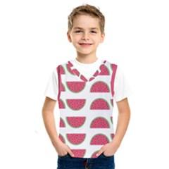 Watermelon Pattern Kids  Sportswear