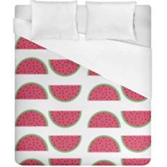 Watermelon Pattern Duvet Cover (california King Size)