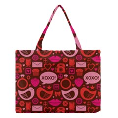 Xoxo! Medium Tote Bag
