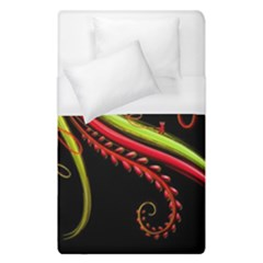 Cool Pattern Designs Duvet Cover (single Size)
