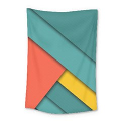 Color Schemes Material Design Wallpaper Small Tapestry