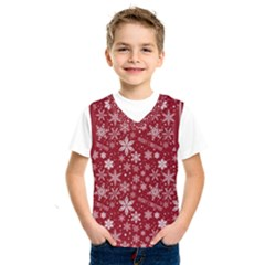 Merry Christmas Pattern Kids  Sportswear