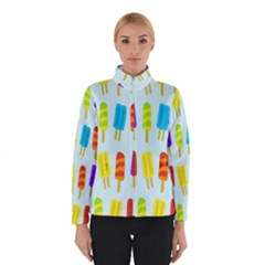 Popsicle Pattern Winterwear
