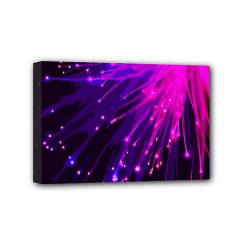 Big Bang Mini Canvas 6  X 4  by ValentinaDesign