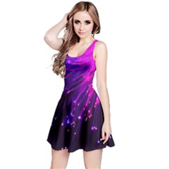 Big Bang Reversible Sleeveless Dress by ValentinaDesign