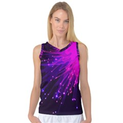 Big Bang Women s Basketball Tank Top by ValentinaDesign
