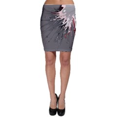 Big Bang Bodycon Skirt by ValentinaDesign
