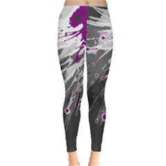 Big bang Leggings  by ValentinaDesign