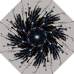Big Bang Straight Umbrellas by ValentinaDesign