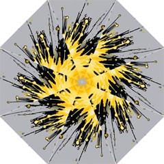 Big Bang Golf Umbrellas by ValentinaDesign