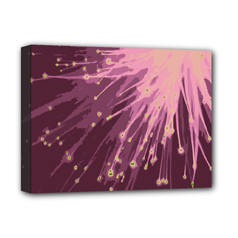Big Bang Deluxe Canvas 16  X 12   by ValentinaDesign