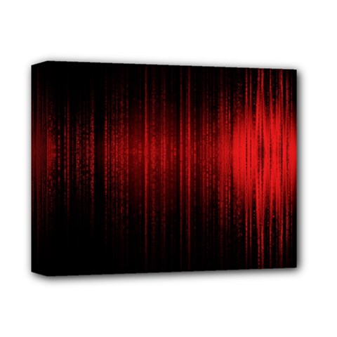 Lights Deluxe Canvas 14  X 11  by ValentinaDesign
