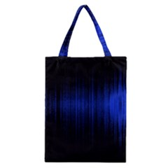 Lights Classic Tote Bag by ValentinaDesign