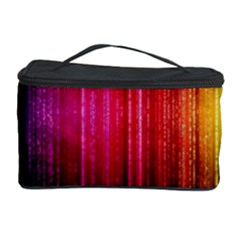 Lights Cosmetic Storage Case by ValentinaDesign