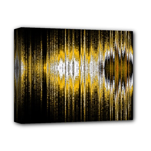 Light Deluxe Canvas 14  X 11  by ValentinaDesign