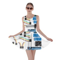 Arduino Arduino Uno Electronic Skater Dress