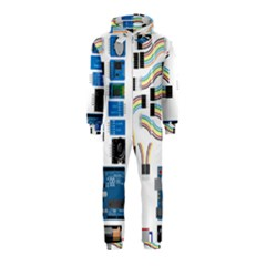 Arduino Arduino Uno Electronic Hooded Jumpsuit (kids)